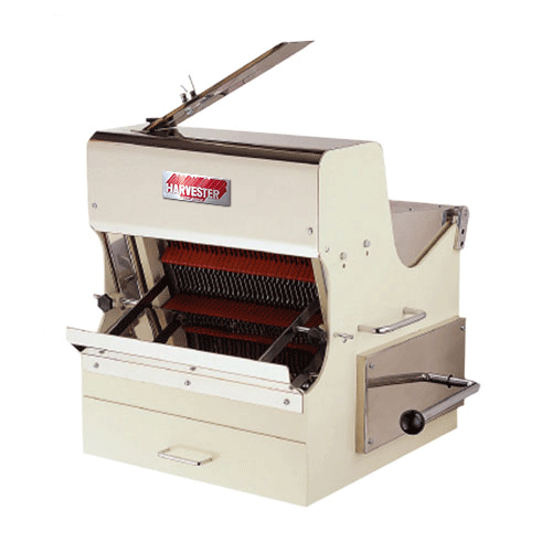Harvester Bread Slicers