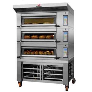Ramalhos Ovens